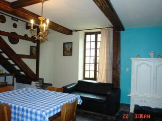 Cottage Ruisseau - Vireux-Wallerand vacation rentals