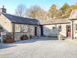 DERWENTWATER one of eleven apartments in a courtyard setting, woodburning stove, pet-friendly in Sawrey Ref 935820 - Sawrey vacation rentals