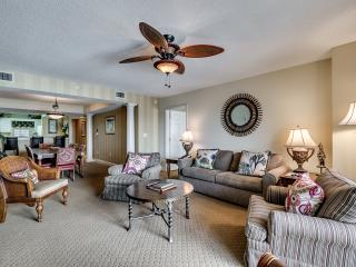 Spacious Condo with Internet Access and Dishwasher - Myrtle Beach vacation rentals