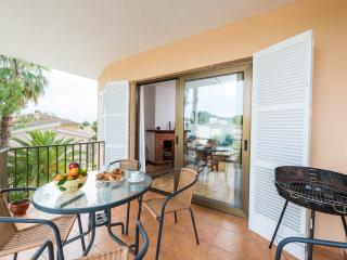 IBER - Condo for 6 people in PORT D'ALCUDIA - Puerto de Alcudia vacation rentals