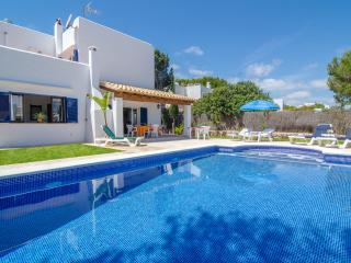 FARALLÓ - Property for 8 people in Cala d'Or - Cala d'Or vacation rentals