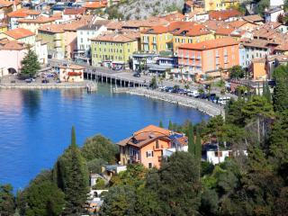 Romantic 1 bedroom Condo in Torbole Sul Garda - Torbole Sul Garda vacation rentals