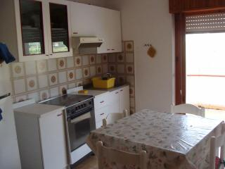 2 bedroom Apartment with Television in Grisolia - Grisolia vacation rentals