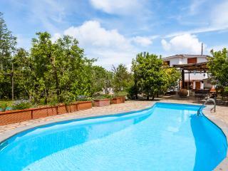 Villa Aisha close to Sorrento with private pool - Priora vacation rentals