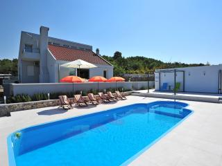 Luxurious villa with outdoor pool - Trogir vacation rentals