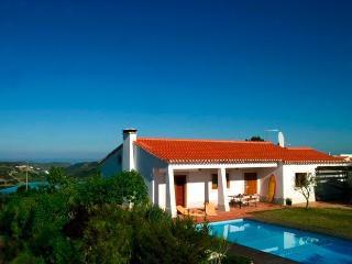 Casa Touro - an oasis within nature - Aljezur vacation rentals