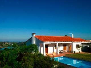 Casa Touro - an oasis within nature - Aljezur vacation rentals