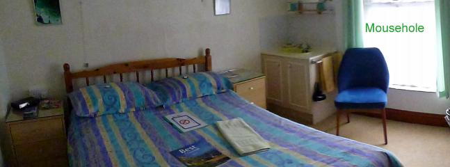 The Silver Jubilee Moushole Room - Newquay vacation rentals