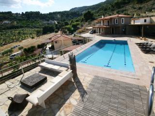 Cozy 3 bedroom Epidavros House with Mountain Views - Epidavros vacation rentals