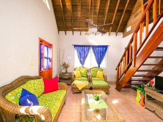Nice House with Internet Access and A/C - Roatan vacation rentals
