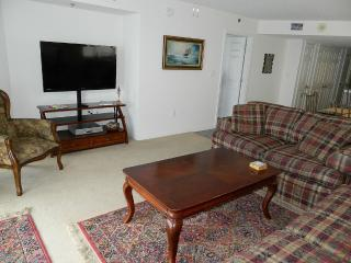 Ocean Front Luxury at Crescent Shores **REDUCED** - North Myrtle Beach vacation rentals