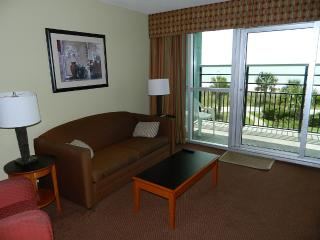 "Oceanfront Condo "" Free Wifi * Lazy River * Pool - North Myrtle Beach vacation rentals"