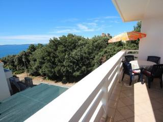 Sea view apartment Iva 2, only 40m from the beach - Kozino vacation rentals
