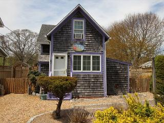 COZY,CUTE COTTAGE NEAR TOWN & BEACH. - Oak Bluffs vacation rentals