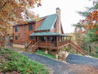 Nice House with Deck and Internet Access - Nebo vacation rentals