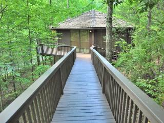 Beautiful 2 bedroom Big Canoe House with Wireless Internet - Big Canoe vacation rentals