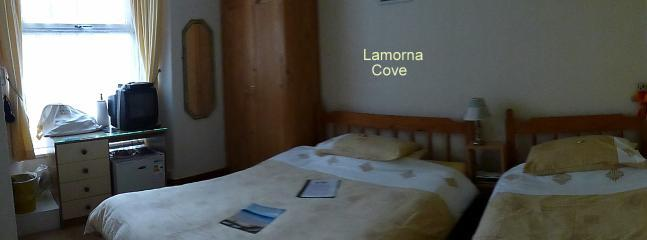 The Silver Jubilee Lamorna Cove - Newquay vacation rentals