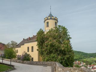 Beautiful Castle with Internet Access and Central Heating - Treuchtlingen vacation rentals