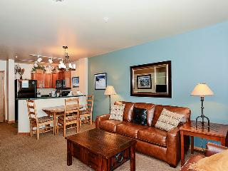 Zephyr Mountain Lodge 2413 - Winter Park vacation rentals