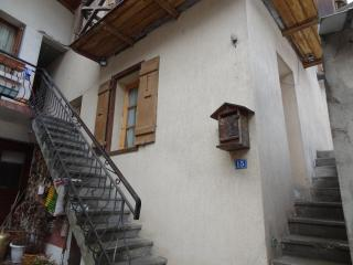 Studio. Ideally located. Quiet location - Brides-les-Bains vacation rentals