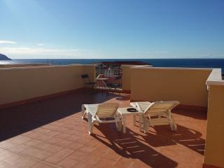 Family Villa with Wi-Fi, Air Con and Sea Views - Isla Plana vacation rentals