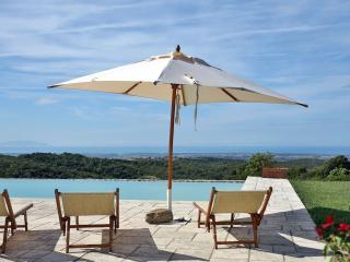 Bright 5 bedroom House in Castellina Marittima - Castellina Marittima vacation rentals