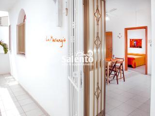 TC037 Casa La Marangia 4 PP  SX - Torre Colimena vacation rentals