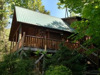 JUST ENUFF- Nestle into the Night! Gatlinburg - Gatlinburg vacation rentals