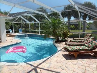 Casa Lucida - Cape Coral vacation rentals
