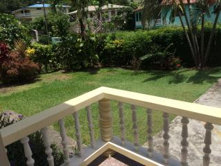 Beautiful Condo with Internet Access and A/C - Gros Islet vacation rentals