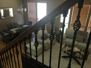 Beautifully Furnished Townhome In Great Location - San Antonio vacation rentals
