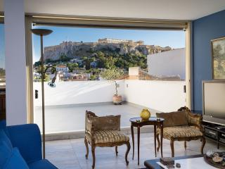 Feel the heart of Parthenon - Athens vacation rentals