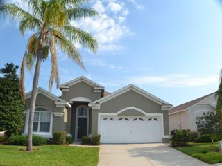 Windsor Palms 4 WP04DH8046BRM - Kissimmee vacation rentals