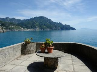 Colorful house sea view studio on Amalfi Coast - Ravello vacation rentals