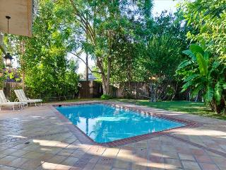 4 bedroom Villa with Internet Access in Toluca Lake - Toluca Lake vacation rentals