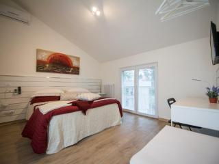 Romantic 1 bedroom Bed and Breakfast in Matera - Matera vacation rentals