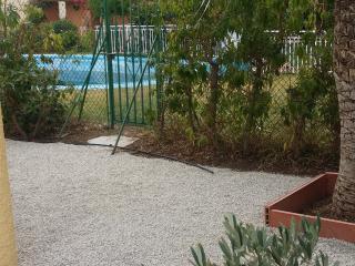 Maison individuelle tout confort avec piscine T3 - San Juan de los Terreros vacation rentals