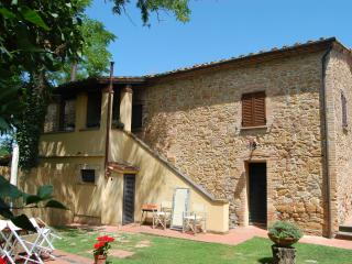 House with private garden Michelangelo - Montaione vacation rentals
