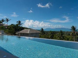 Seaviiew luxury Villa Rahul - Bophut vacation rentals