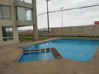 Departamento 5 personas Av del mar La Serena - La Serena vacation rentals