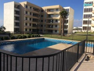 Adorable Apartment with Shared Outdoor Pool and Television - La Serena vacation rentals
