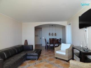 Departamento para 9 personas Av del mar La Serena - La Serena vacation rentals