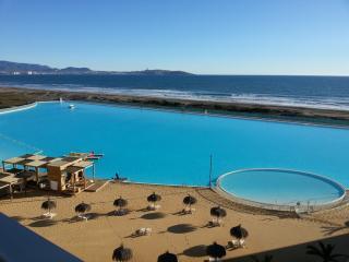 Departamento 3 personas Laguna del mar La Serena - La Serena vacation rentals