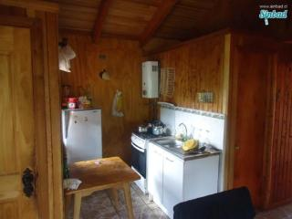 Bright 4 bedroom Cottage in Coyhaique with Shared Outdoor Pool - Coyhaique vacation rentals