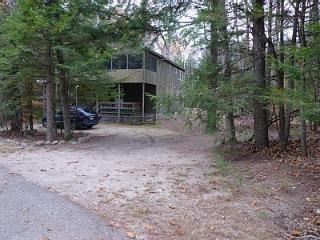 Lux. Spacious 4 BR Chalet - Min. to Beach & Skiing - Bridgton vacation rentals