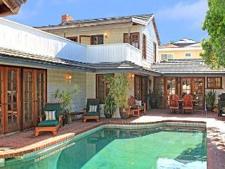 Corona Del Mar Oasis! Enjoy a Private Pool, Spa & Home in the heart of CDM - Corona del Mar vacation rentals