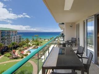 Vacation Rental in Kaanapali