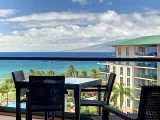 Beautiful Condo with Internet Access and DVD Player - Ka'anapali vacation rentals