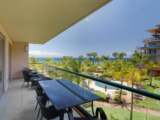 Bright 2 bedroom Kaanapali Apartment with Internet Access - Kaanapali vacation rentals