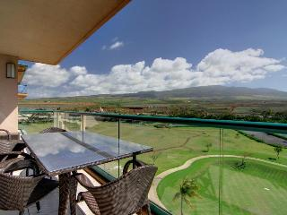 Sunny Condo with Internet Access and DVD Player - Kaanapali vacation rentals